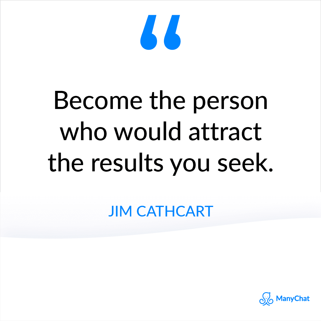 Quote by Jim Cathcart